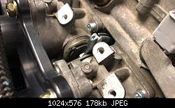 Click image for larger version.  Name:SQ Throttle Linkage Top.JPG Views:28 Size:177.7 KB ID:15962