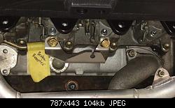 Click image for larger version.  Name:SQ Throttle Linkage Bottom.JPG Views:28 Size:104.0 KB ID:15963