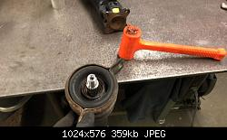 Click image for larger version.  Name:Driveshaft 3.JPG Views:14 Size:359.3 KB ID:15923