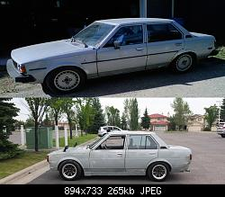 Click image for larger version.  Name:TE72 (Before and After).jpg Views:179 Size:264.8 KB ID:13517