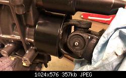Click image for larger version.  Name:Slip Yoke 3.JPG Views:77 Size:357.2 KB ID:15918