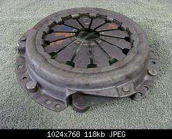 Click image for larger version.  Name:Flywheel Cover.jpg Views:335 Size:118.1 KB ID:9732