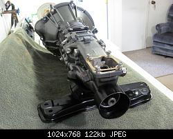 Click image for larger version.  Name:Shifter Housing #2.jpg Views:519 Size:122.5 KB ID:9749
