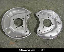 Click image for larger version.  Name:Backing Plates Plated.jpg Views:306 Size:66.6 KB ID:10916