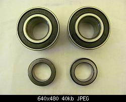 Click image for larger version.  Name:Axel Bearings & Retainer.jpg Views:904 Size:40.2 KB ID:10950