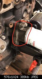 Click image for larger version.  Name:Oil Filter Union 1.JPG Views:3 Size:388.7 KB ID:15843